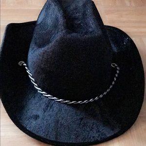 Accessories - Cow boy hat